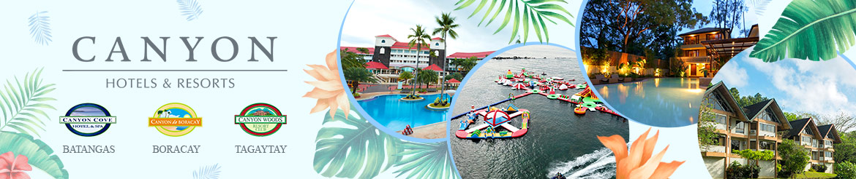 Canyon Hotels & Resorts