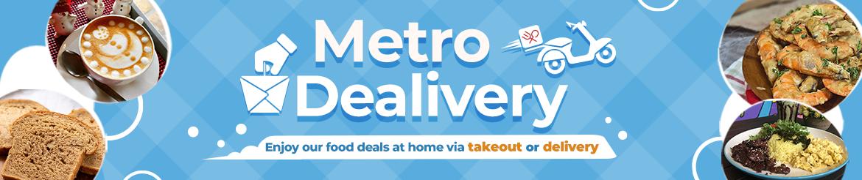 MetroDealivery