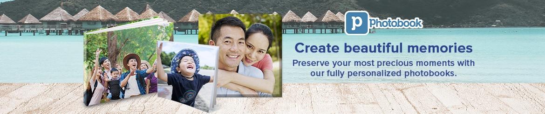 Photobook Deals 2018