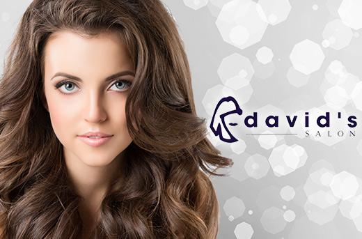 73 Off David S Salon S Keratin Blow Dry Promo