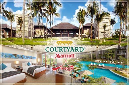 52 Off Marriott Bali Nusa Dua Promo In Bali Indonesia