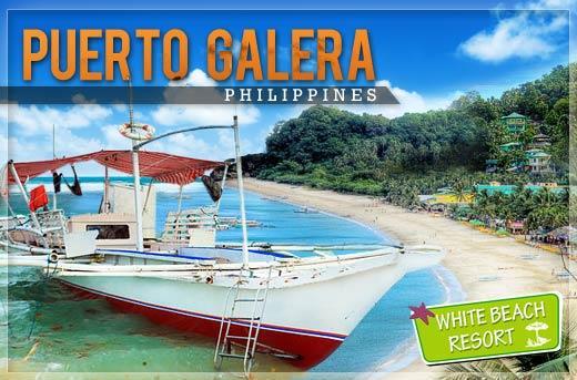 48 Off White Beach Resort Promo In Puerto Galera