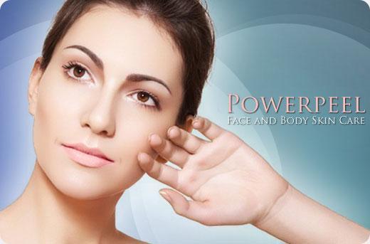 90 Off Power Peel Face Body Skin Care S Fractional Co2 Laser