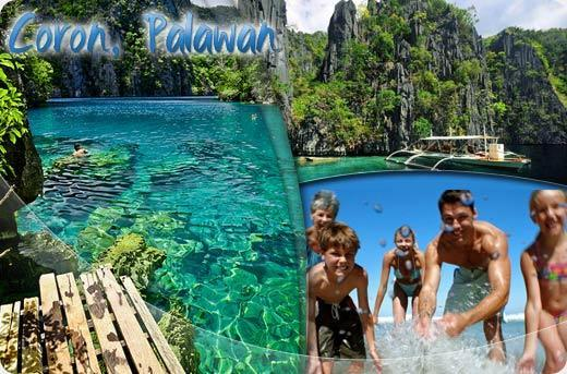 56 Off Coron Palawan Promo Package With Airfare