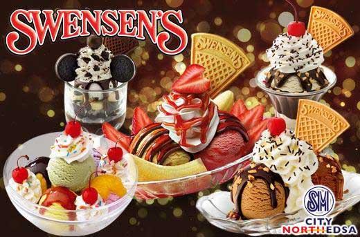 40 Off Swensen S Ice Cream Promo At Sm North Edsa
