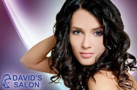 79 Off David S Salon S Digital Perming Promo