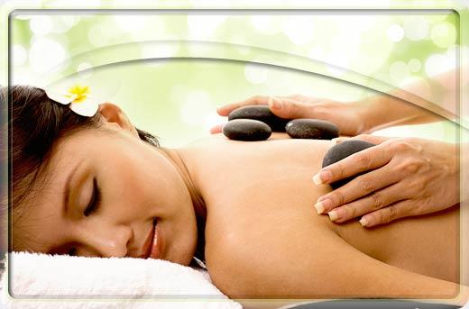 P199 instead of P500 for a 90-Minute Hot Stone with ...