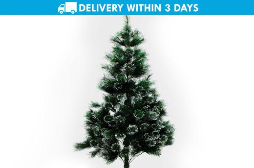 49% Off Christmas Pine Tree Promo (Free Delivery