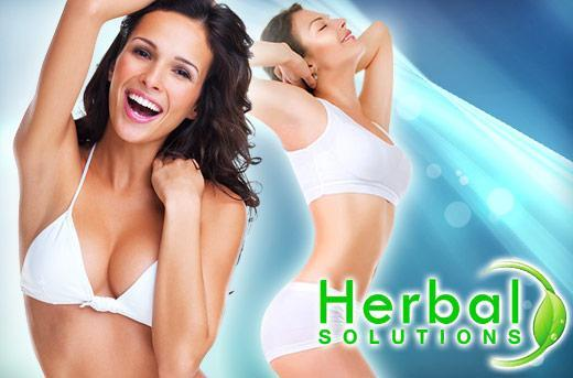 90  Off Herbal Solutions U0026 39  Beauty  U0026 Slimming Treatments Promo