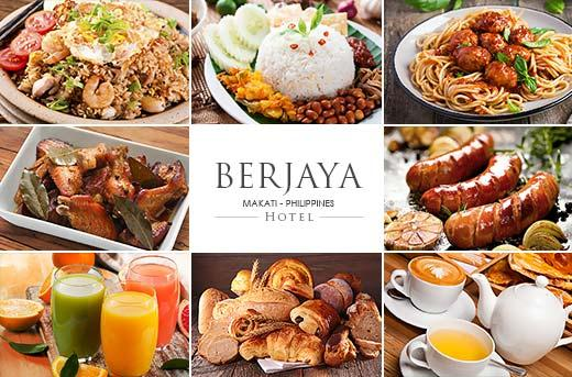 Excellent 30 Off Berjaya Hotels Eat All You Can Breakfast Buffet Promo Interior Design Ideas Clesiryabchikinfo
