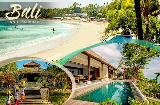45 Off Four Seasons Resort Bali At Jimbaran Bay Promo