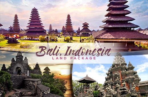 43 Off 3 Days 2 Nights At Bali Indonesia Promo
