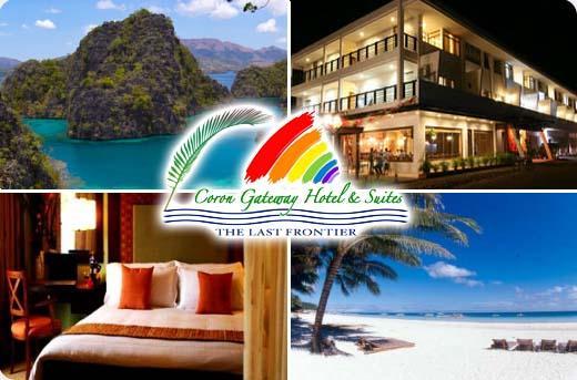 50 Off Coron Palawan Resort Palawan Beach Resort