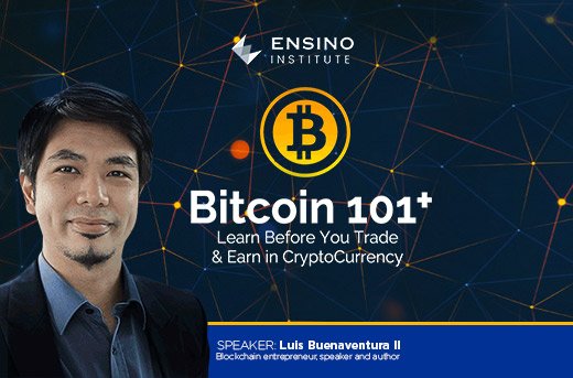 seminar on cryptocurrency
