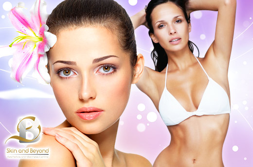96 Off Skin Beyond Center S Beauty Treatments Promo