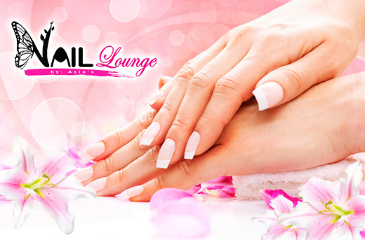 73 Off Acrylic Nails Extension Amp More Promo At Nail Lounge
