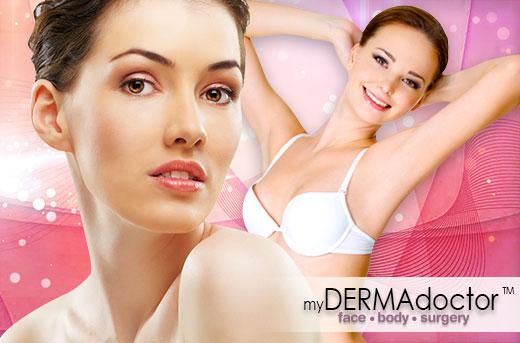 92 Off My Derma Doctor S Ipl Or Aquaglo Abrasion Promo