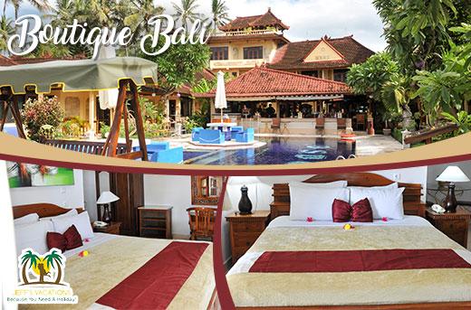 63 Off 8d7n Bali Seascape Beach Club Accommodation Promo Jv