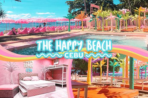 33% Off Happy Jungle Bed & More Promo at Happy Beach Cebu