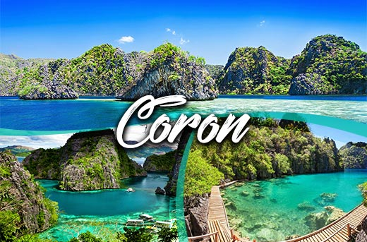 54 Off 3 Days 2 Nights Coron Palawan Getaway Promo Tlt