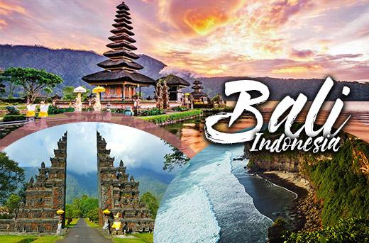 49 Off 3 Days 2 Nights Bali Indonesia Tour Promo Icsp