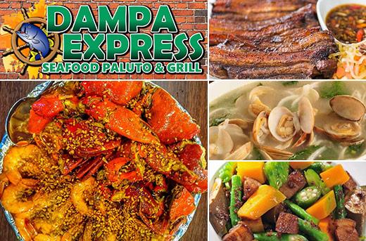 32 Off Set Meal Promo At Dampa Express