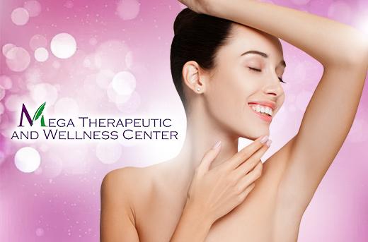 60 Off Mega Therapeutic Center S Ipl More Promo