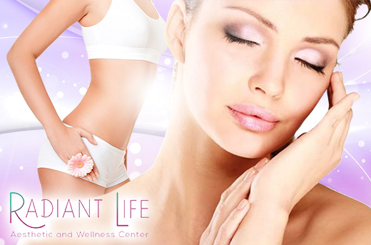 96 Off Radiant Life S Diamond Peel Ipl Or Warts Removal Promo