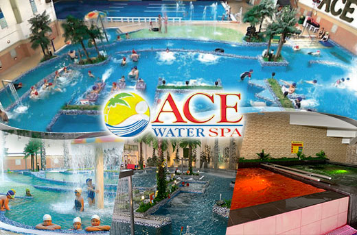 30 Off Ace Water Spa Promo In Pasig Quezon City