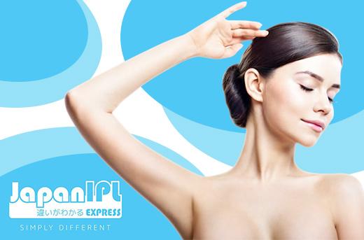 69 Off Japan Ipl Express Ipl Or Skin Rejuvenation Promo
