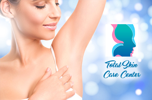 72 Off Total Skin S 1 Year Unlimited Diode Hair Removal Promo